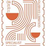 Χάλκινο βραβείο Gourmet Exhibition 2021